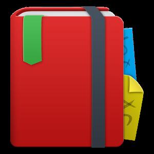 LectureNotes app icon